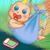 Codes for My Baby Delivery Catch: Stork Drop Hack