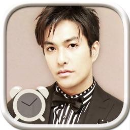 Kazuki Kitamura's Alarm Clock application