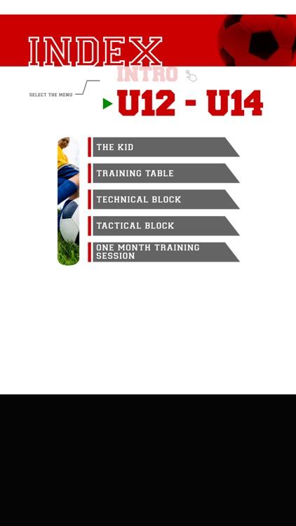 Teaching Soccer Italian Style U12-U14