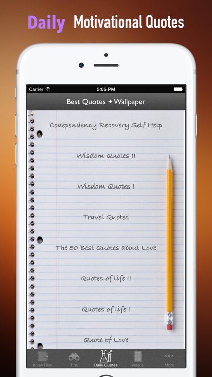 Codependency Recovery Self Help: Guide Tutorial with Daily Support screenshot-4