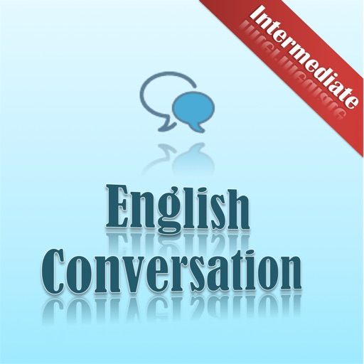 English Conversation For Intermediate Learner