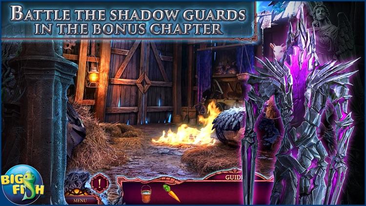 League of Light: Silent Mountain - A Hidden Object Mystery (Full) screenshot-3