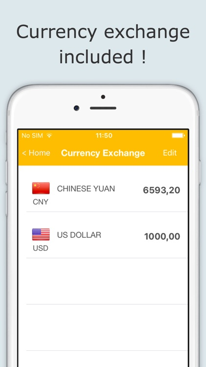 Money Control - My Budget book - Income & Expense Tracker » screenshot-3