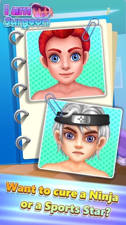 I am Surgeon - General Surgery & Crazy Doctor screenshot-4