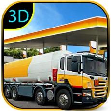 Activities of Oil Truck Simulator 2016