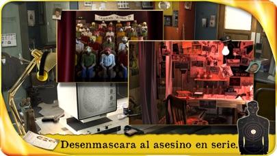 Profiler - La rayuela del crimen - Extended EditionCaptura de pantalla de4