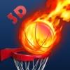 Basket Ball Game 3D