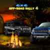 4x4 Off-Road Rally 4 UNLIMITED