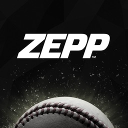 Zepp Baseball for iPad