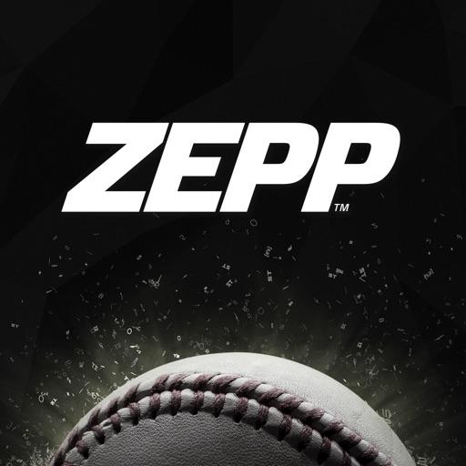 Zepp Baseball for iPad