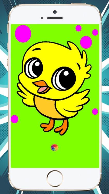 Drawing For Kids: Animals screenshot-4