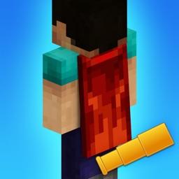Cape Creator for Minecraft