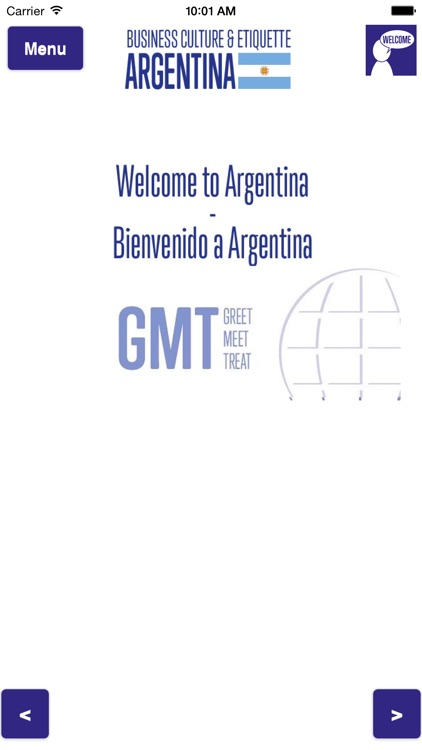 Business culture & etiquette Argentina