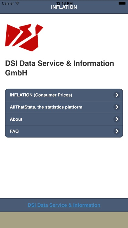 Inflation Consumer Prices screenshot-3