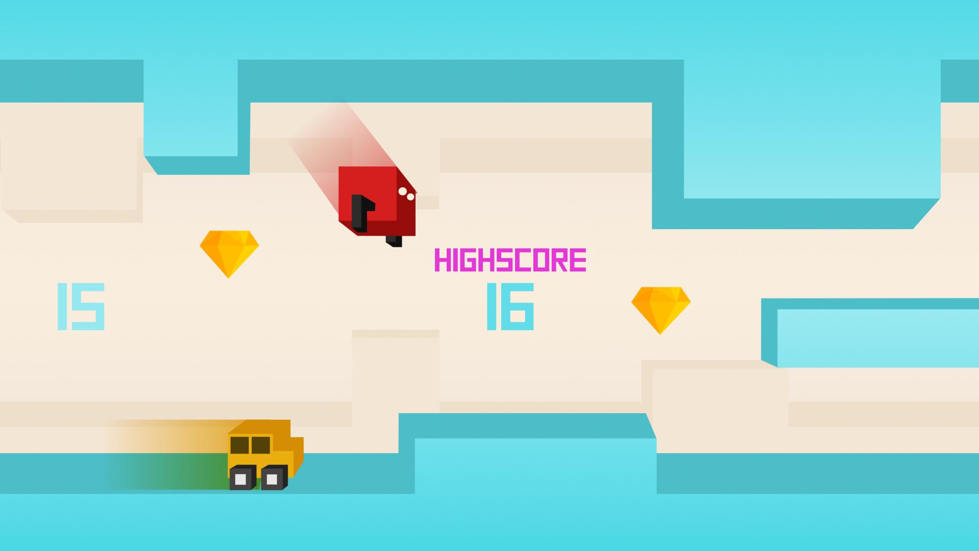 Square Jump! screenshot 12