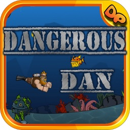 Dangerous Dan - Legends of Seven Seas