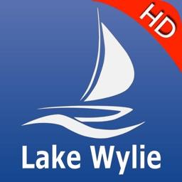 Lake Wylie Nautical charts HD