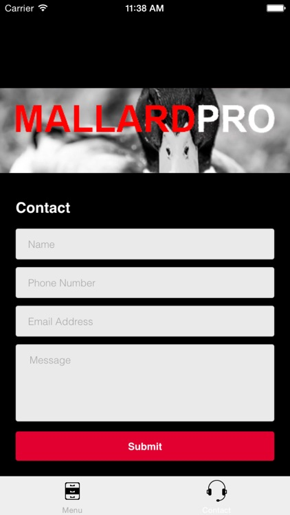 DuckPro Duck Calls - Duck Hunting Calls for Mallards - BLUETOOTH COMPATIBLE screenshot-2