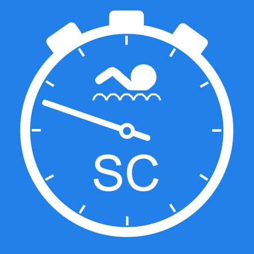 SwimChrono - Swim Event Timing and Data Management