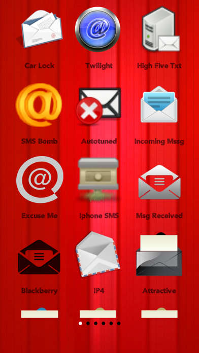 download Most SMS & Message Ringtones Free apps 0