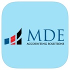 MDE Accounting Solutions icon