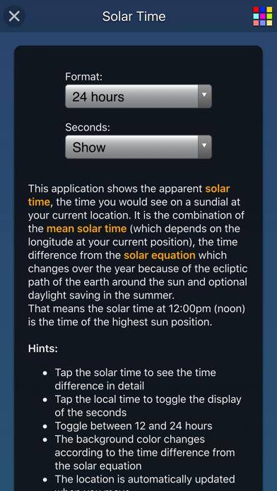 Solar Timeのおすすめ画像3
