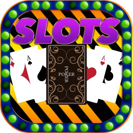 Wild Ace Card Slots Machine - PLAY casino Game