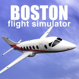 Boston Flight Simulator