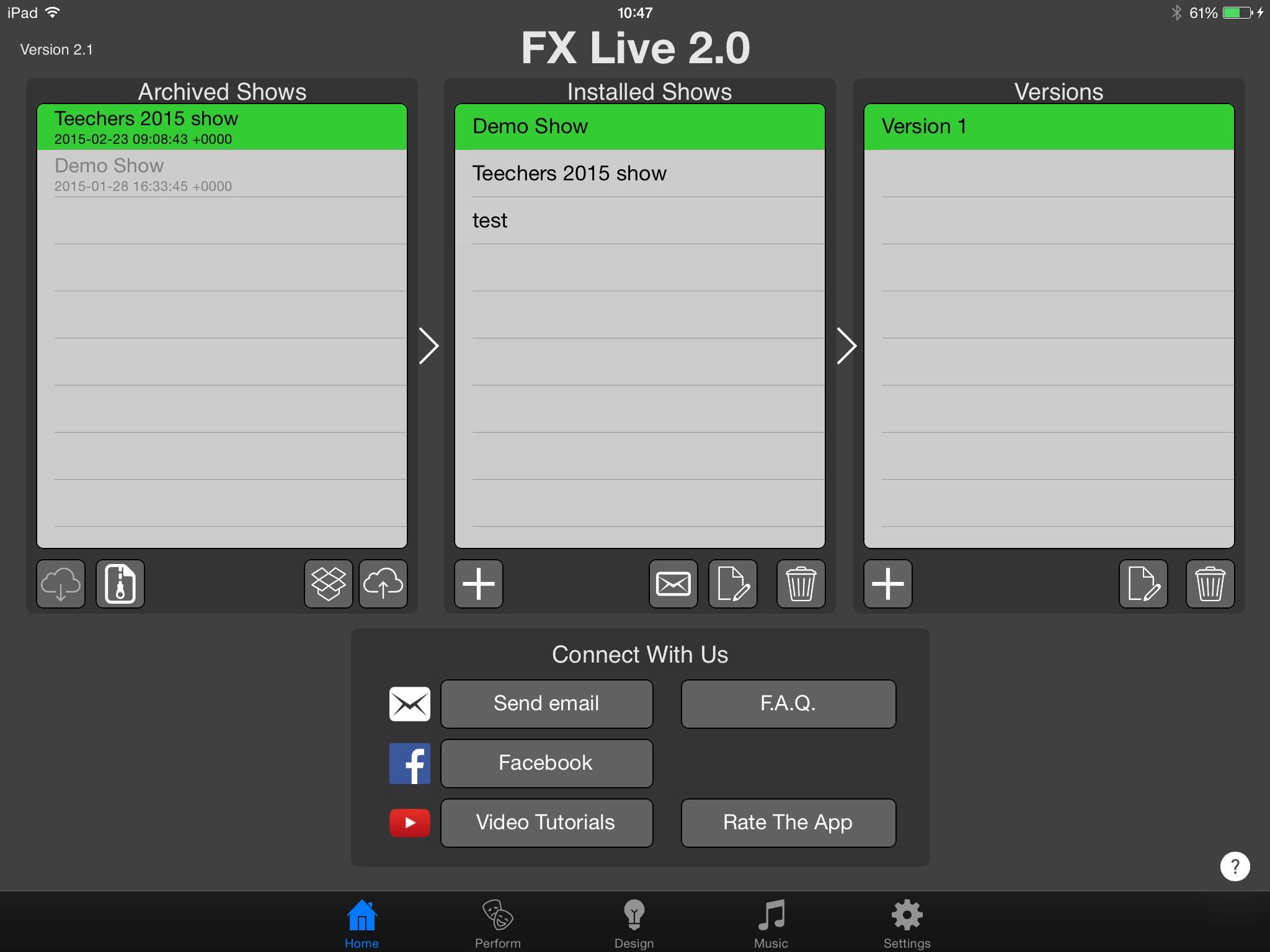 Fx on line