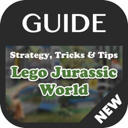 Guide for Lego Jurassic World - Best Strategy, Tricks & Tips
