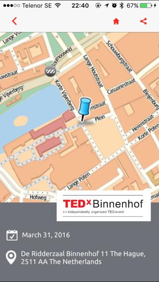 TEDxBinnenhof 2016 screenshot four