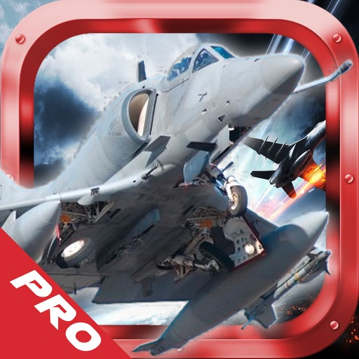 Aircraft Commander - Sky Shooting Force Attack Pro