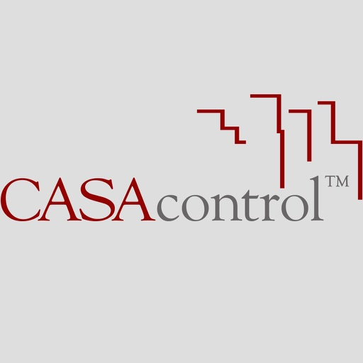 CASAcontrol WLAN