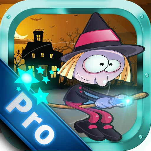 Amazing Halloween Escape PRO - Jump and Fly In The Monster City