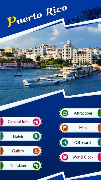 Puerto Rico Tourism Guide