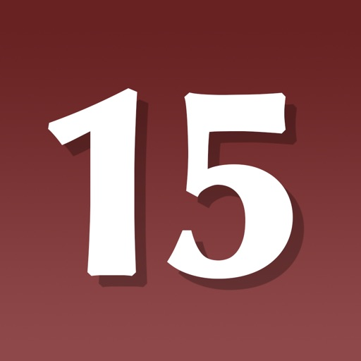 Fifteen RE