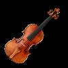 Violin Tuner Simple - Pavel Nikitenko