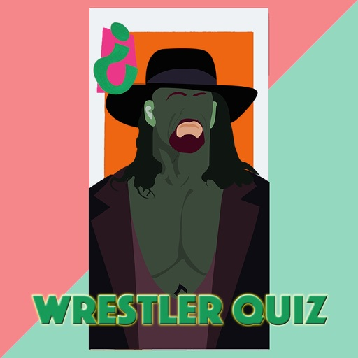Wrestler Guess Quiz - Guess wrestling superstar name from image iOS App