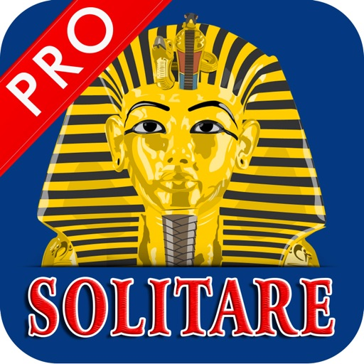 Golden Pharoah's 250 Solitaire Party Tri-Peaks Card Pusher Blast-Pro
