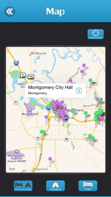 Montgomery City Travel Guide screenshot-3