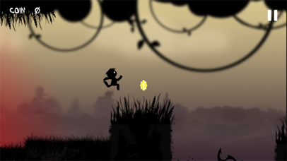 RIMBA - The Dark Adventure 1.0 IOS