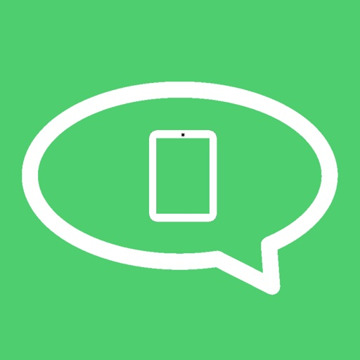 WhatsPhone- Messenger for iPhone & iPad - work for all Devices - instant messaging & social media client