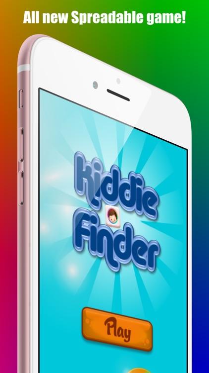 Kiddie Finder