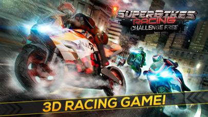 Superbike Racing Challenge - Free & Fun Street Bike Race
