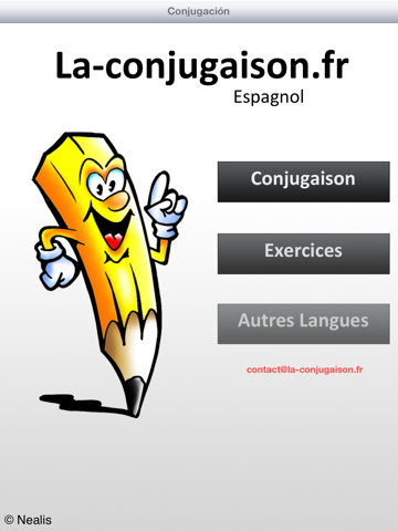 La conjugaison espagnole L'OBS