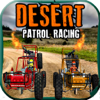 Games Soup Private Limited - Desert Patrol Racing artwork