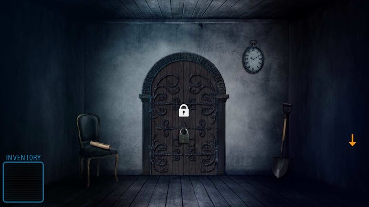 Room Escape - Scary House 3