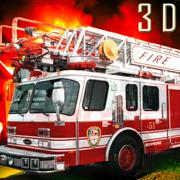 消防车救援服务模拟器2016年