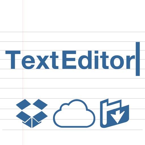 Text Editor+