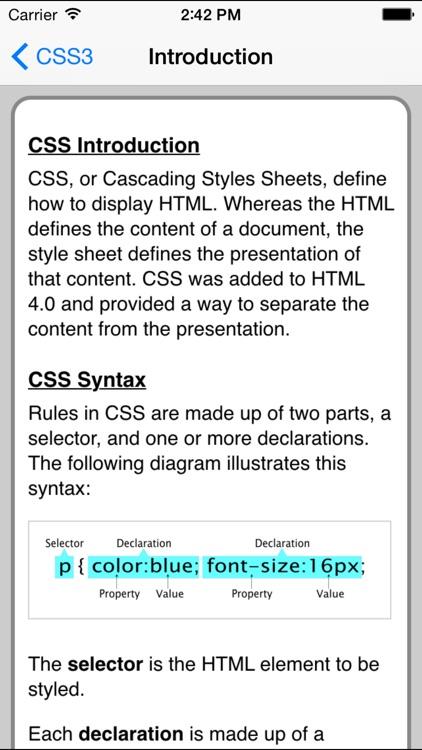 CSS3 Pro FREE